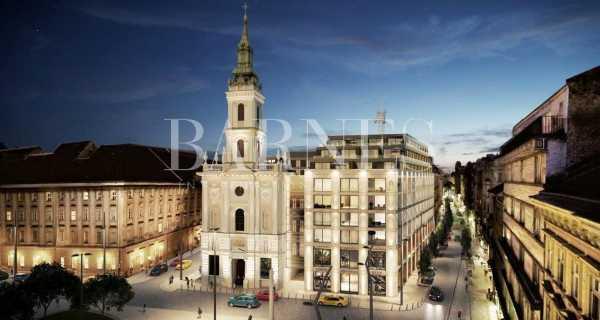 Appartement Budapest V. kerülete  -  ref 3814154 (picture 2)