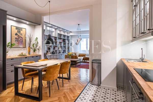 Appartement Budapest I. kerülete  -  ref 5296957 (picture 2)