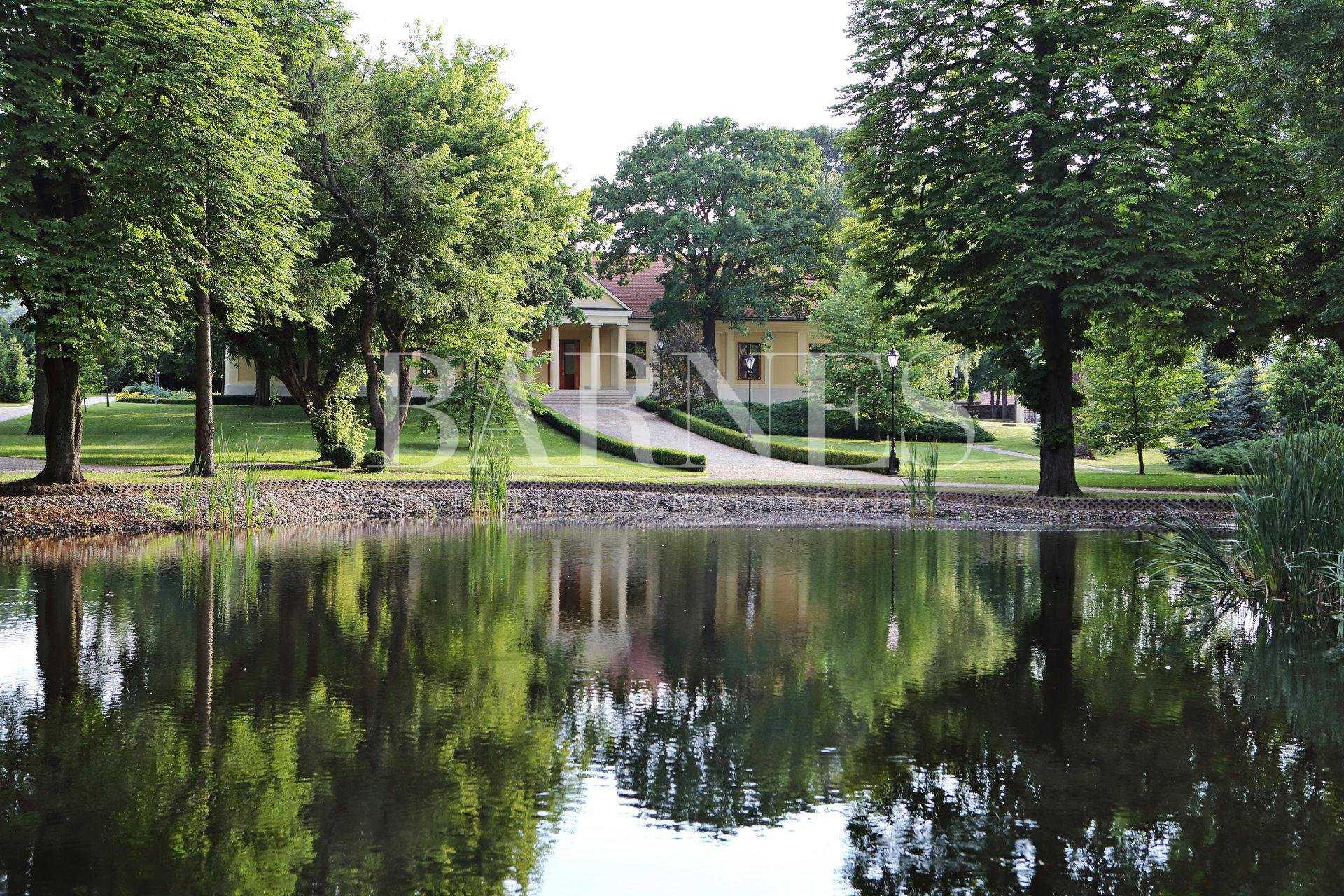 Hôtel particulier Vác  -  ref 4106793 (picture 3)