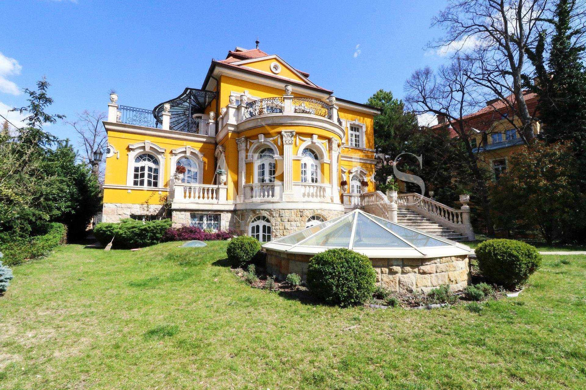 House Budapest II. kerülete  -  ref 3277769 (picture 1)