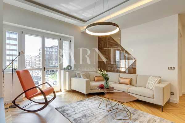 Appartement Budapest II. kerülete  -  ref 2835138 (picture 1)