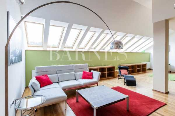 Appartement Budapest VI. kerülete  -  ref 2225094 (picture 1)
