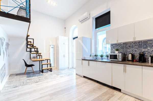 Appartement Budapest VII. kerülete  -  ref 3835546 (picture 3)
