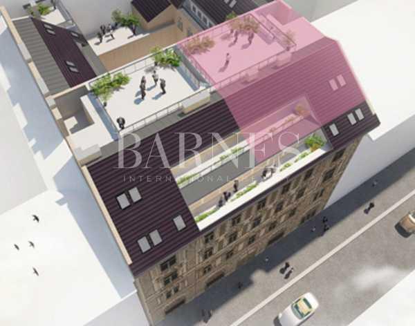 Appartement Budapest V. kerülete  -  ref 2672393 (picture 1)