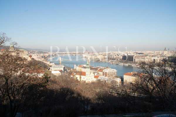 Appartement Budapest I. kerülete  -  ref 4643287 (picture 1)