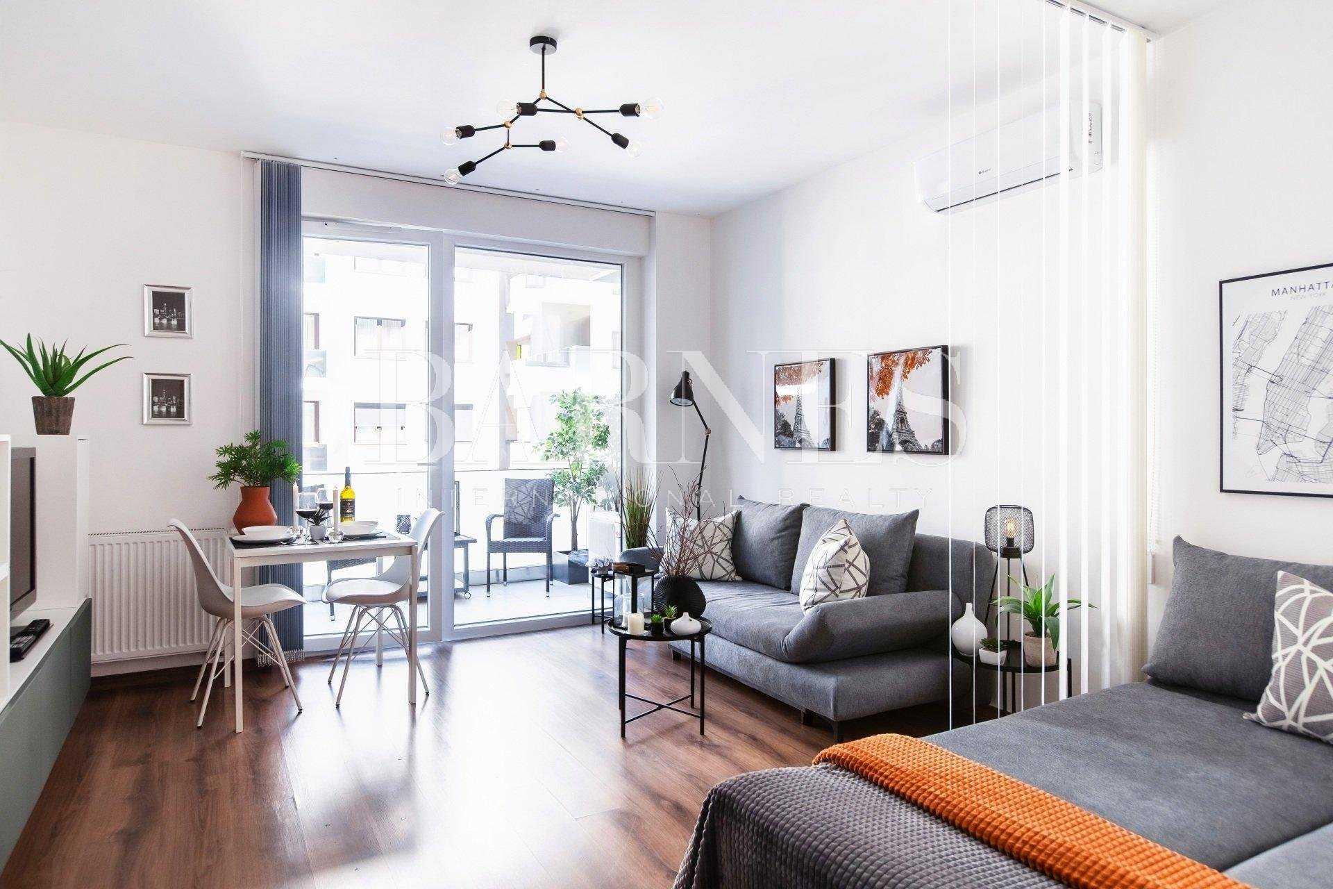 Appartement Budapest VIII. kerülete  -  ref 5971348 (picture 2)