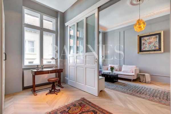Appartement Budapest V. kerülete  -  ref 6098623 (picture 1)