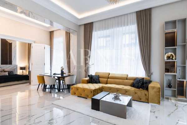 Appartement Budapest V. kerülete  -  ref 5901350 (picture 3)