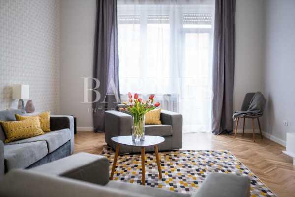 Appartement Budapest IX. kerülete  -  ref 3299931 (picture 3)