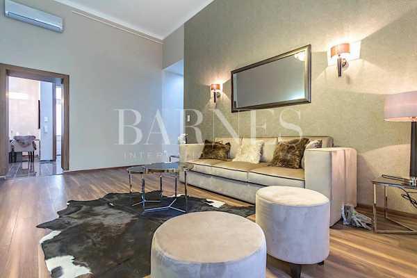 Appartement Budapest VIII. kerülete  -  ref 3884097 (picture 1)