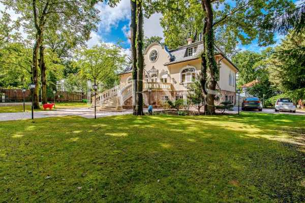 Villa Budapest II. kerülete  -  ref 4292873 (picture 2)