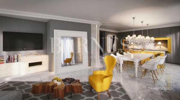 Appartement Budapest V. kerülete  -  ref 3814154 (picture 3)