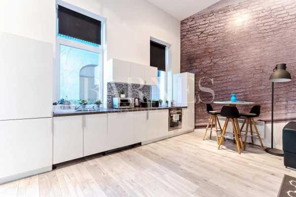 Appartement Budapest VII. kerülete  -  ref 3835546 (picture 2)