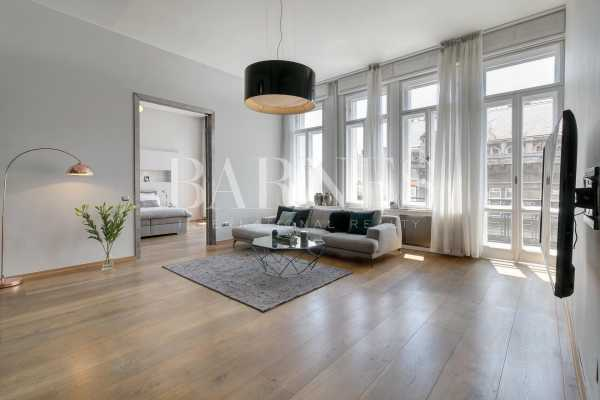 Appartement Budapest V. kerülete  -  ref 6155249 (picture 2)