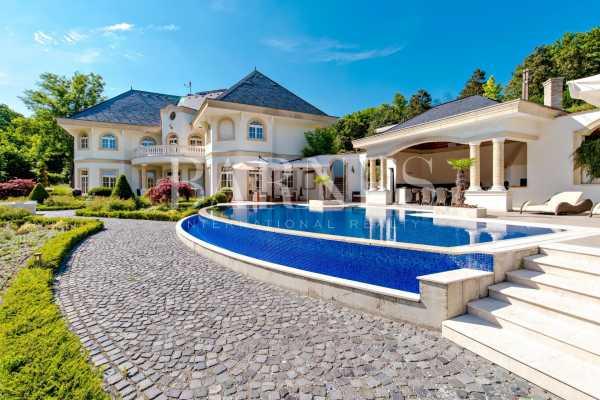Villa Budapest II. kerülete  -  ref 5721916 (picture 1)