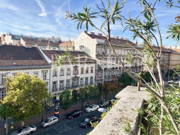 Appartement Budapest VI. kerülete  -  ref 4818158 (picture 2)
