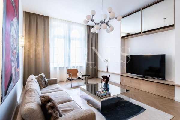 Appartement Budapest VI. kerülete  -  ref 5837434 (picture 3)