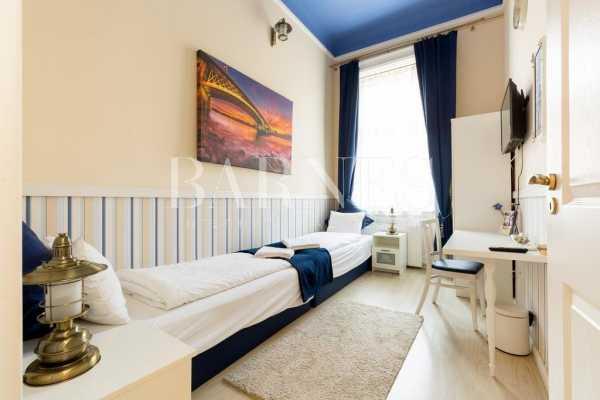 Appartement Budapest I. kerülete  -  ref 4819727 (picture 3)