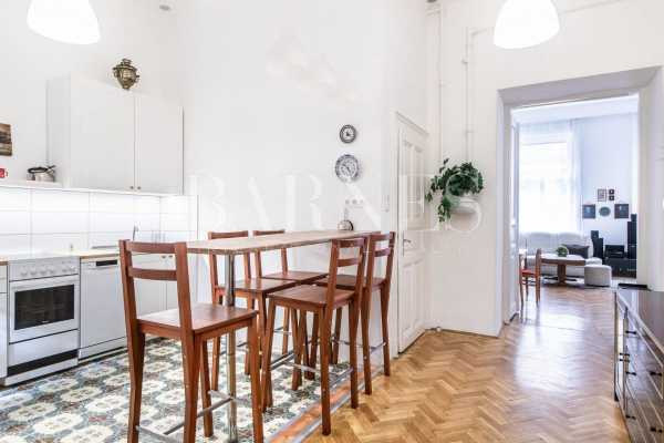 Appartement Budapest VIII. kerülete  -  ref 3054352 (picture 3)