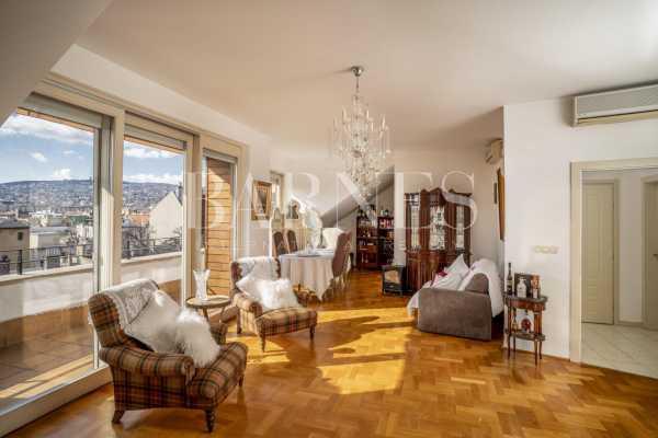 Appartement Budapest I. kerülete  -  ref 6231420 (picture 2)