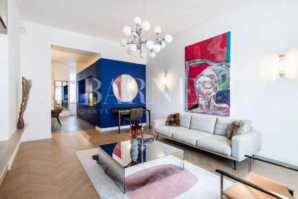 Appartement Budapest VI. kerülete  -  ref 5837434 (picture 1)