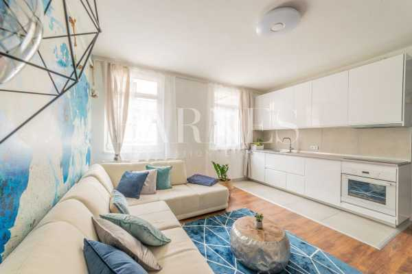 Appartement Budapest VIII. kerülete  -  ref 3871874 (picture 3)