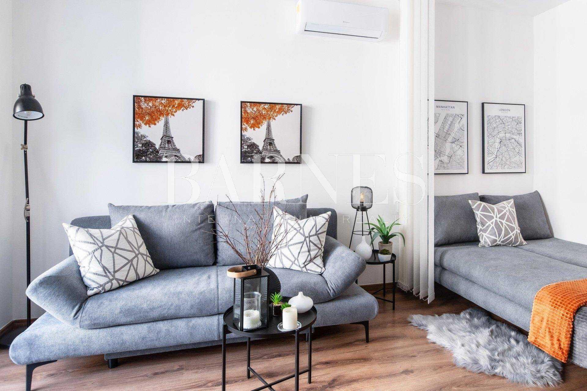 Appartement Budapest VIII. kerülete  -  ref 5971348 (picture 3)