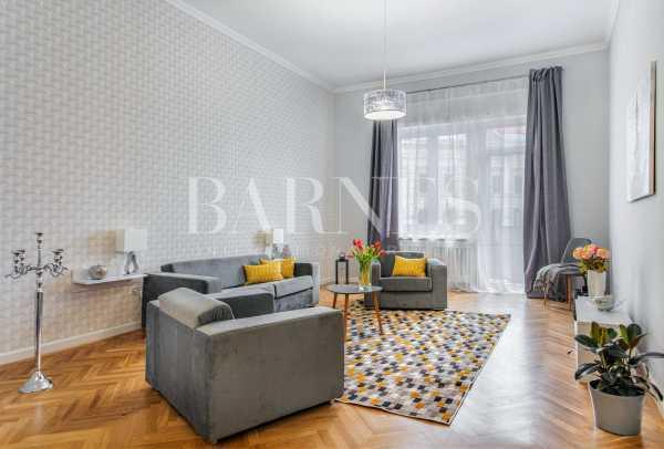 Appartement Budapest IX. kerülete  -  ref 3299931 (picture 1)