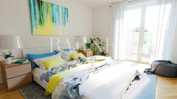 Appartement Budapest IX. kerülete  -  ref 3151932 (picture 1)