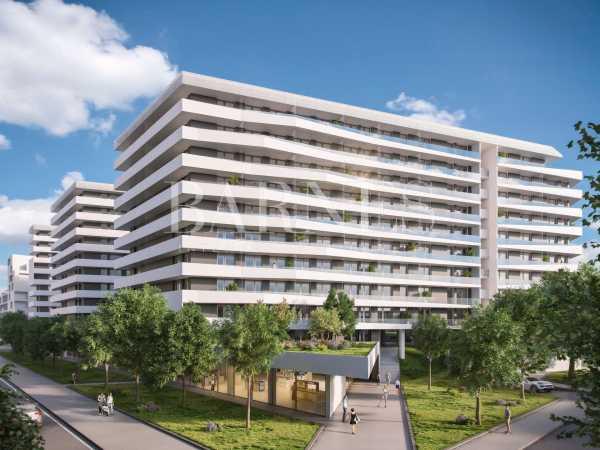 Appartement Budapest IX. kerülete  -  ref 3151552 (picture 2)