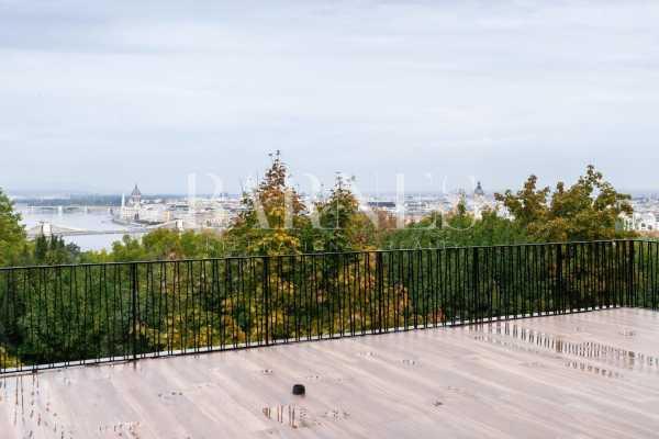 Appartement Budapest I. kerülete  -  ref 6091929 (picture 3)
