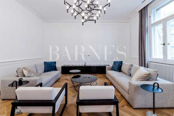 Appartement Budapest V. kerülete  -  ref 3782471 (picture 3)