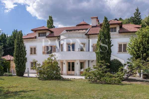 Villa Budapest XII. kerülete  -  ref 4007563 (picture 1)