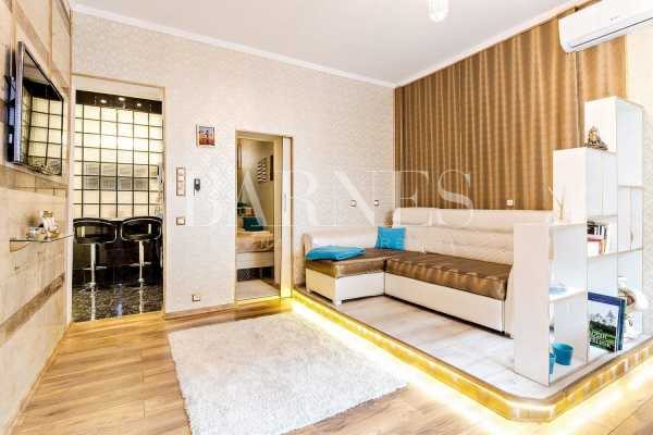 Appartement Budapest VII. kerülete  -  ref 3220119 (picture 1)