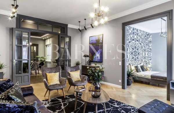Appartement Budapest V. kerülete  -  ref 5170193 (picture 1)