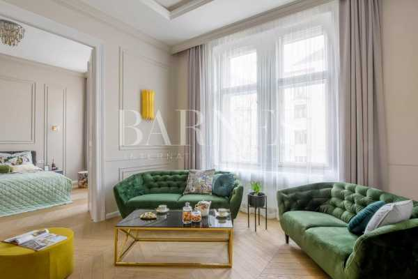 Appartement Budapest XI. kerülete  -  ref 5181184 (picture 3)