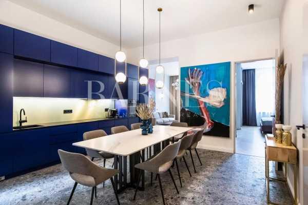 Appartement Budapest VI. kerülete  -  ref 5859704 (picture 2)
