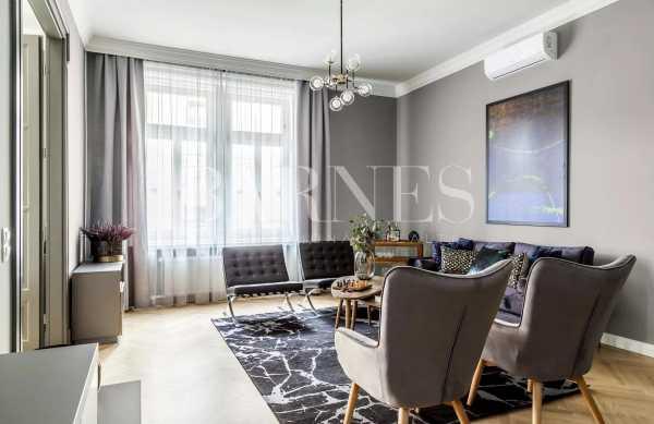 Appartement Budapest V. kerülete  -  ref 5170193 (picture 3)
