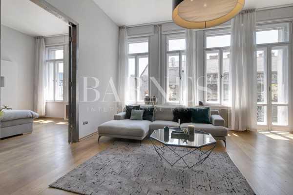Appartement Budapest V. kerülete  -  ref 6157526 (picture 3)