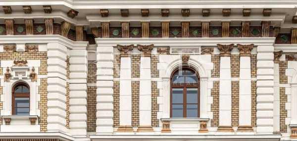 Appartement Budapest VI. kerülete  -  ref 4970739 (picture 1)