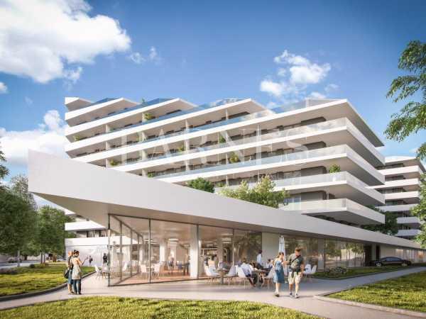 Appartement Budapest IX. kerülete  -  ref 3152041 (picture 1)