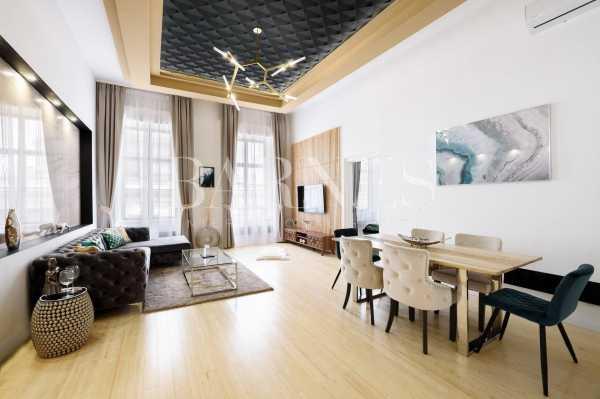 Appartement Budapest V. kerülete  -  ref 4445907 (picture 2)
