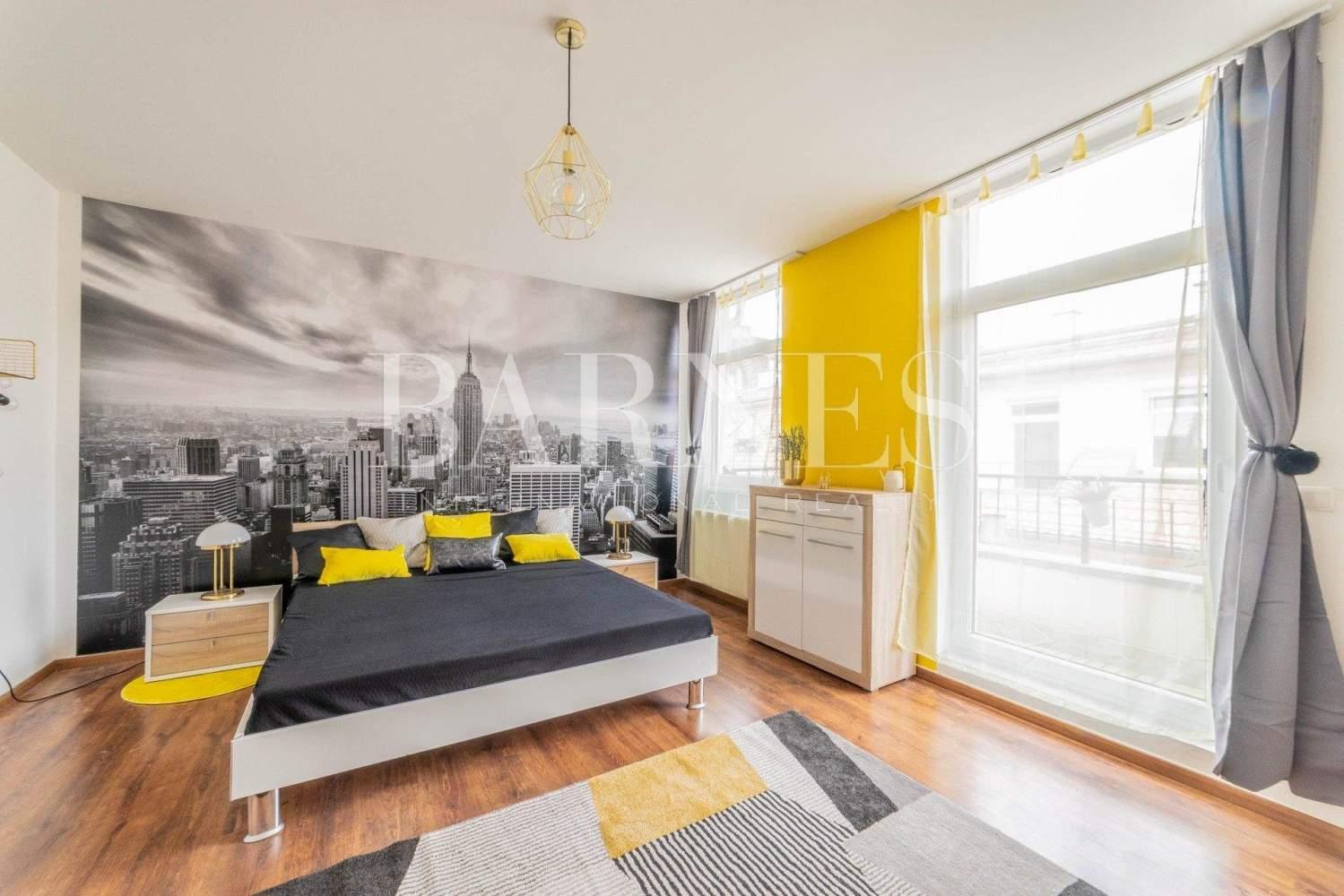 Budapest VIII. kerülete  - Appartement 4 Pièces 3 Chambres - picture 4