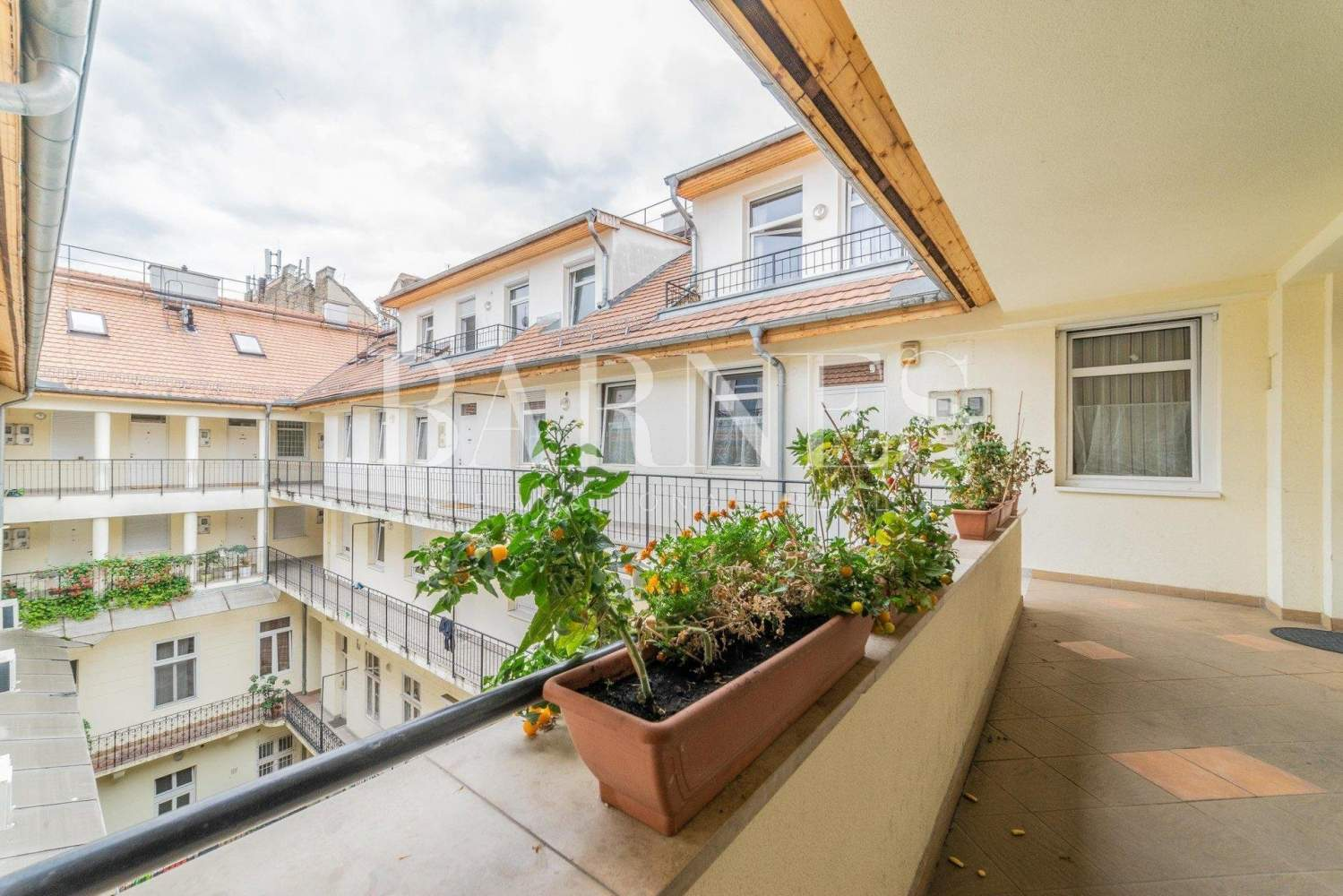 Budapest VIII. kerülete  - Appartement 4 Pièces 3 Chambres - picture 13