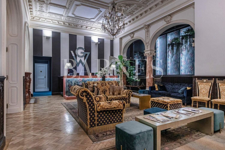 Budapest VI. kerülete  - Appartement 7 Pièces 5 Chambres - picture 2