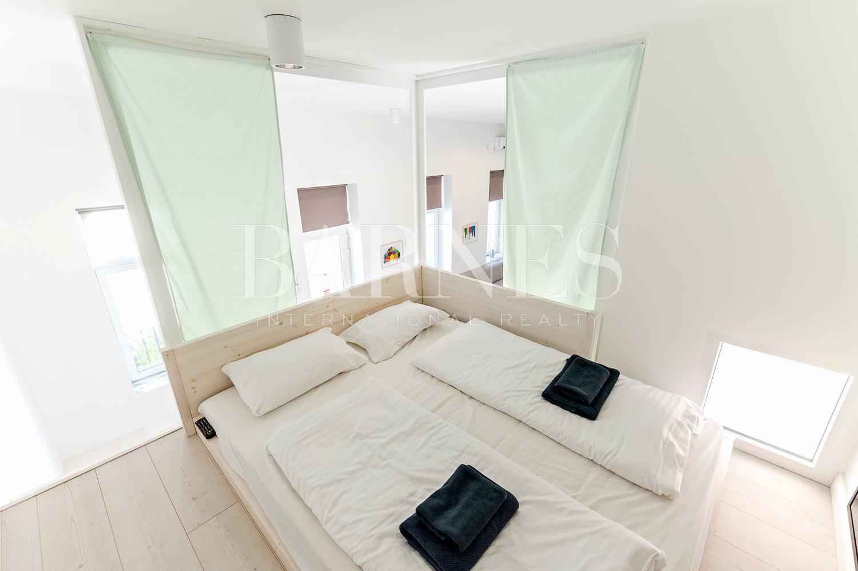 Budapest VII. kerülete  - Appartement 1 Pièce, 1 Chambre - picture 8
