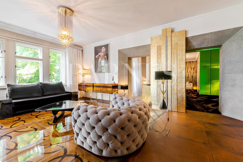 Budapest XI. kerülete  - Appartement 7 Pièces 3 Chambres - picture 9