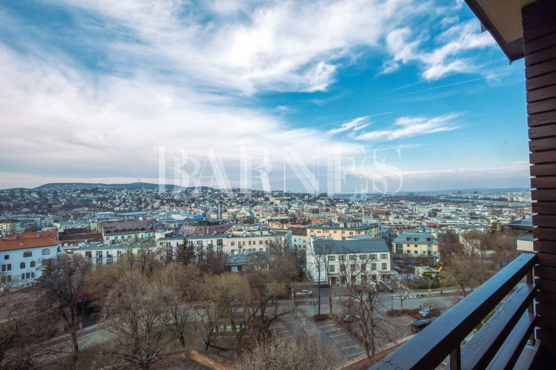 Budapest I. kerülete  - Penthouse 7 Pièces 5 Chambres - picture 14