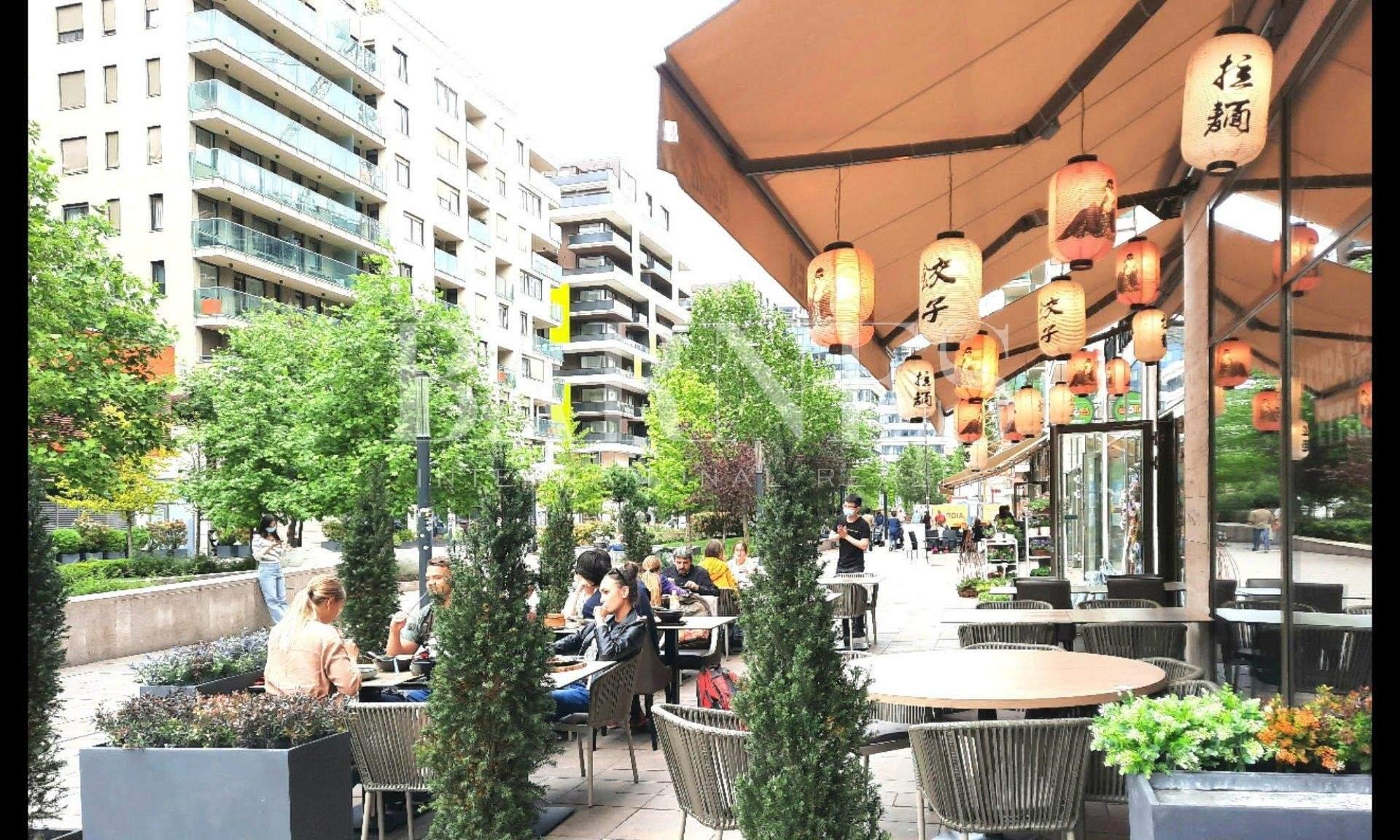 Budapest VIII. kerülete  - Appartement 1 Pièce - picture 16