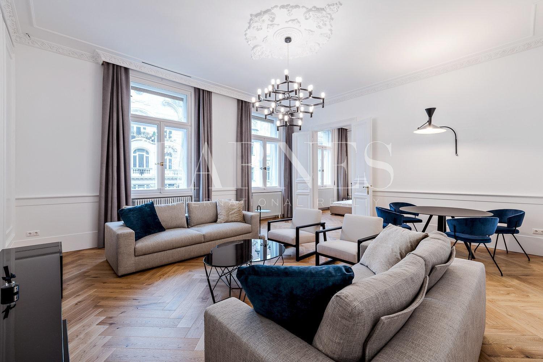 Budapest V. kerülete  - Appartement 3 Pièces 2 Chambres - picture 19